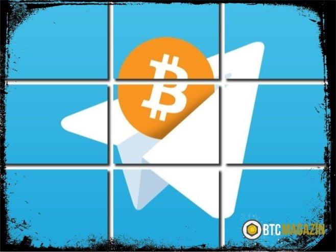 Bitcoin grup