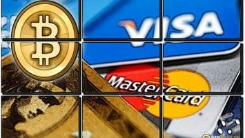 bitcoin mastercard visa