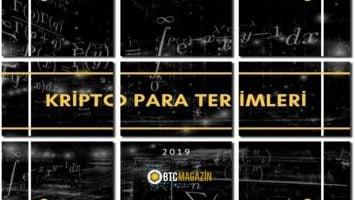 bitcoin terimleri
