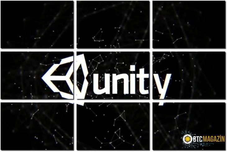 unity oyun kripto para patenti