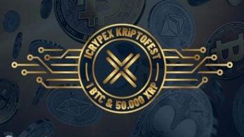 icrypex crypto exchange oyna kazan